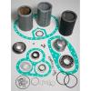 LOGO_Spare parts for screw compressors