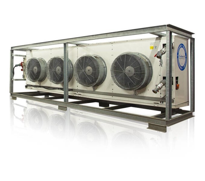 LOGO_Climate control and Air conditioning