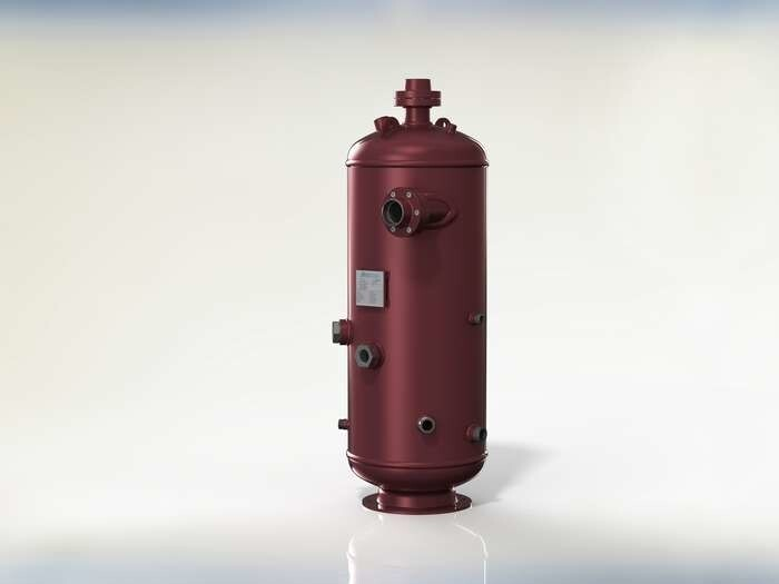 LOGO_Oil Seperator For Screw Compressor