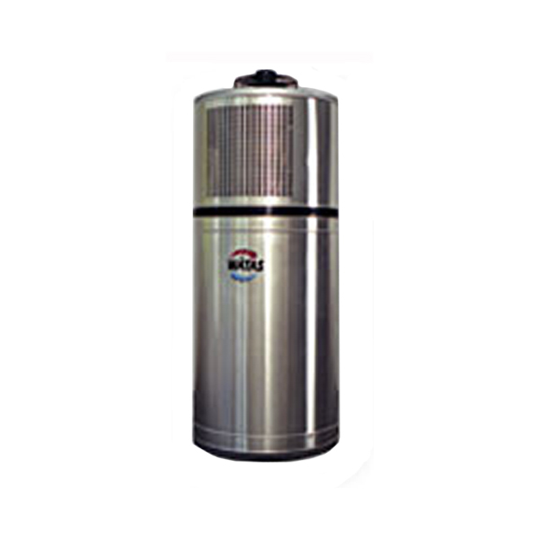 LOGO_Warm Water Heat Pumps