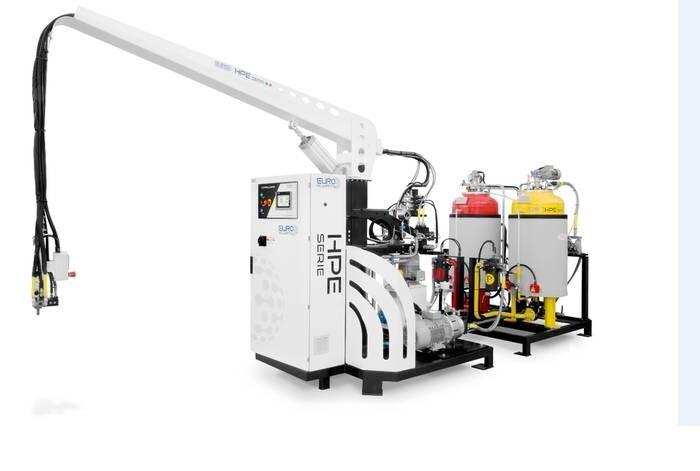 LOGO_HPE SERIE (high pressure injection machine)