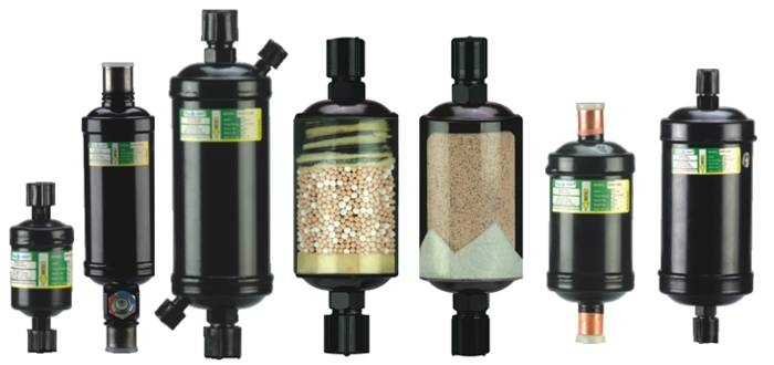 LOGO_Liquid & Suction Line Filter Driers