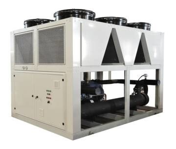 LOGO_Chiller Water Cooling System