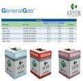 LOGO_Kryon® DOT – Non refillable cylinders