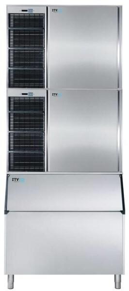 LOGO_MR 400 ICE MACHINE