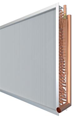 LOGO_Finned pack heat exchangers