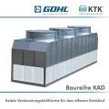 LOGO_Cooling tower series  KAD (KTK KÜHLTURM KARLSRUHE)
