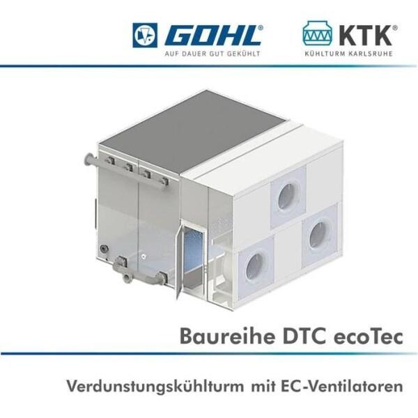 LOGO_Kühlturm Baureihe DTC ecoTec (GOHL)