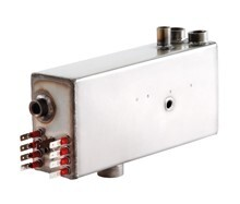 LOGO_Steam generators and water heaters