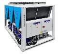 LOGO_Cooling Plus Energy SBS Serie mit mehreren unabhängigen Kältekreisläufen und freier Kühlung bis 1,0 MW Kälteleistung
