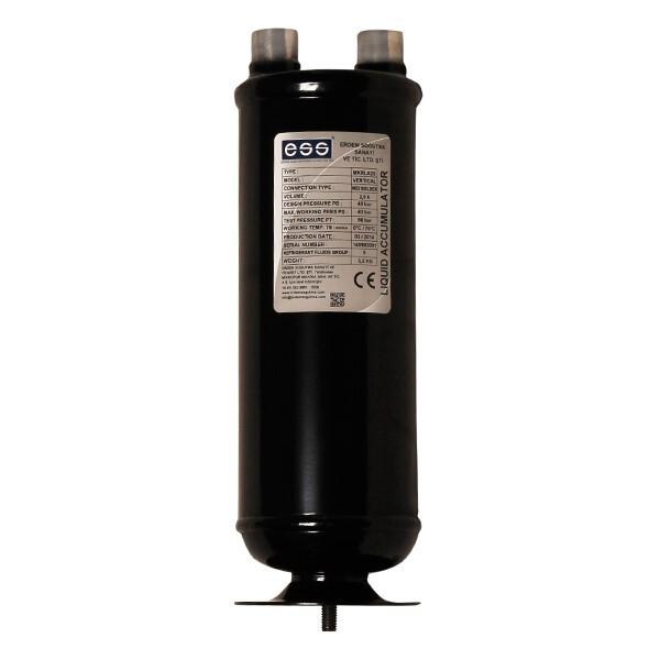 LOGO_Liquid Accumulator