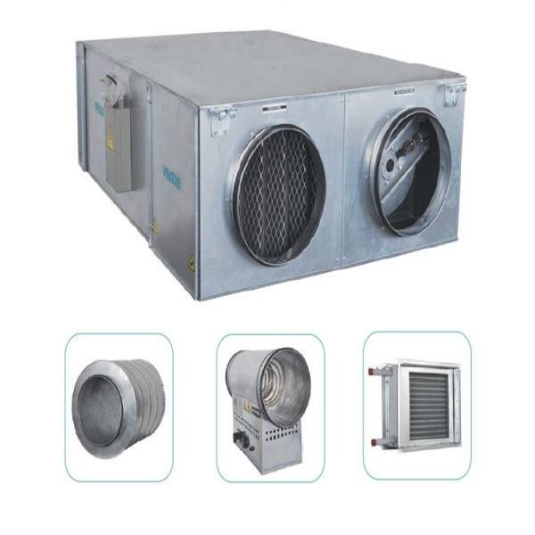 LOGO_Heat Recovery Unit