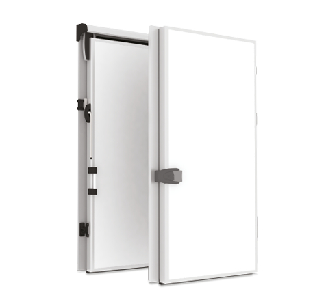 LOGO_Insulated doors
