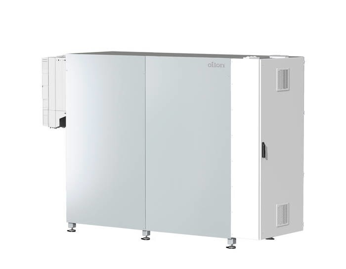 LOGO_Oilon ChillHeat - Industrial heat pumps and chillers P-Series