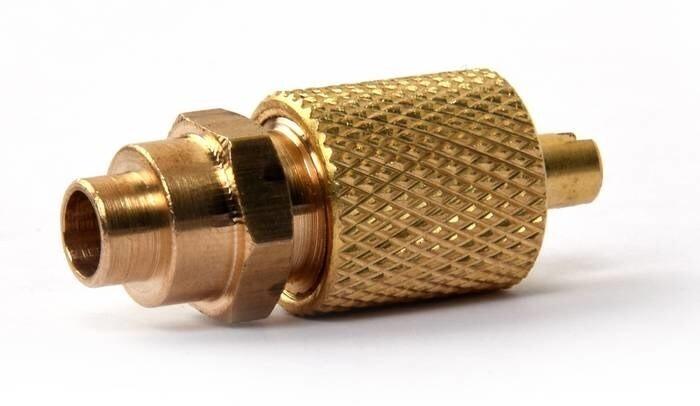 LOGO_Charging valve, access valve, schrader valve, service valve