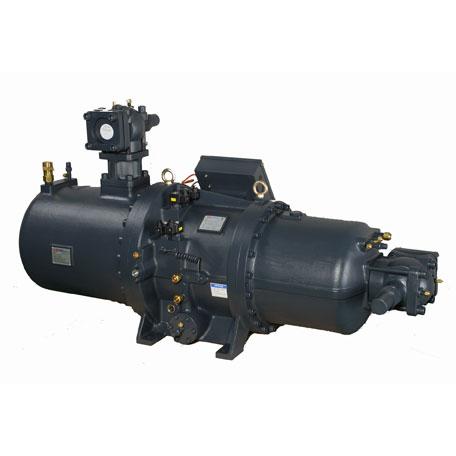 LOGO_RC2 Series Screw Compressor