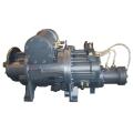 LOGO_RG Series Open-type Screw Compressor