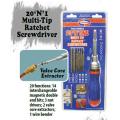 LOGO_20N1RSD Ratchet Screwdriver
