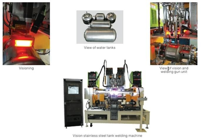 LOGO_Water Tank Vision and Welding Machine