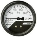 LOGO_Differential pressure gauge Model A2G-mini