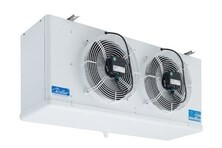 LOGO_Forced convection and ceiling type unit air coolers