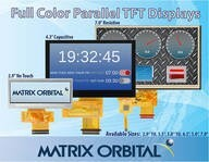 LOGO_Parallel TFT Displays