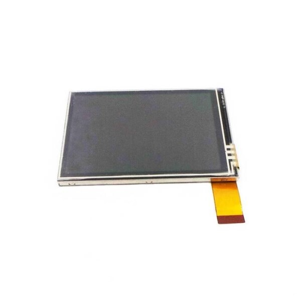 LOGO_TFT LCD Module, touchpanel