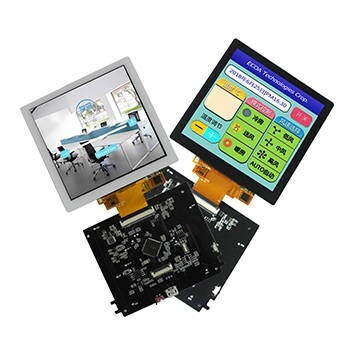 LOGO_TGUS UART display module