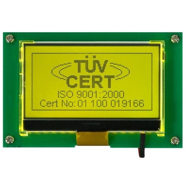 LOGO_Mono Display Module