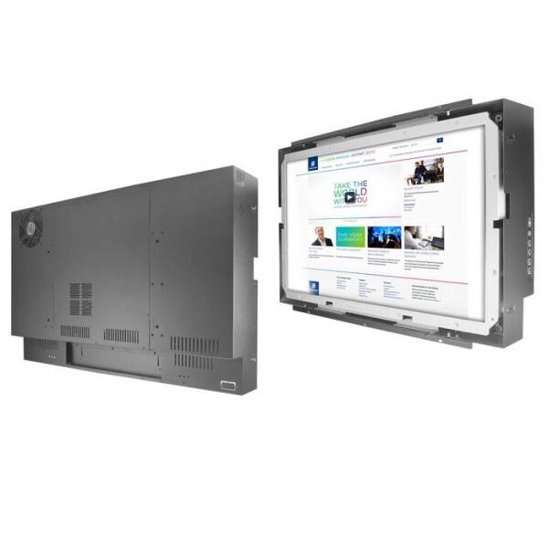 LOGO_Panel PC – Open Frame