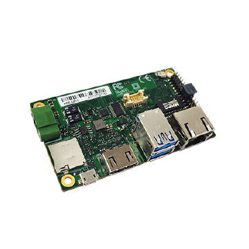 LOGO_Credit card size Jetson TX2/ TX1 carrier board: ACE-N510