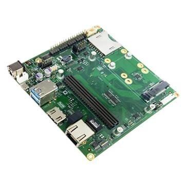 LOGO_Nano-ITX Jetson TX2/TX1 carrier board : ACE-N622