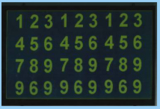 LOGO_Bi-stable LCD Modules