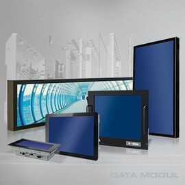 LOGO_Tailored monitors and Panel PC solutions for the highest demands