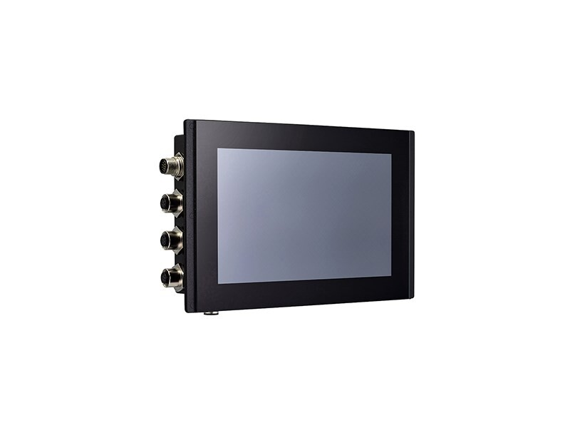 "LOGO_fanless 7"" Panel-PC SmartPro 7 with IP65 protection"