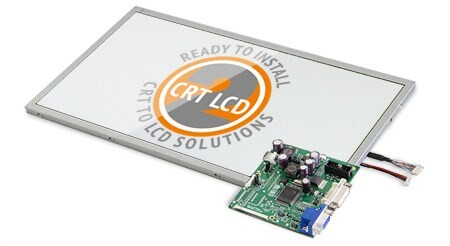 LOGO_eCOUNT Flatpanel-Controller CRTtoLCD Sets