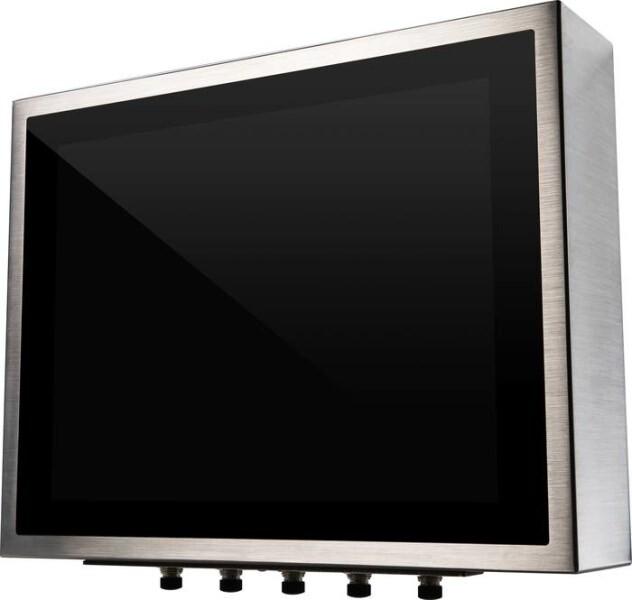 LOGO_MS-9Z12 Industrial Fanless Panel PC