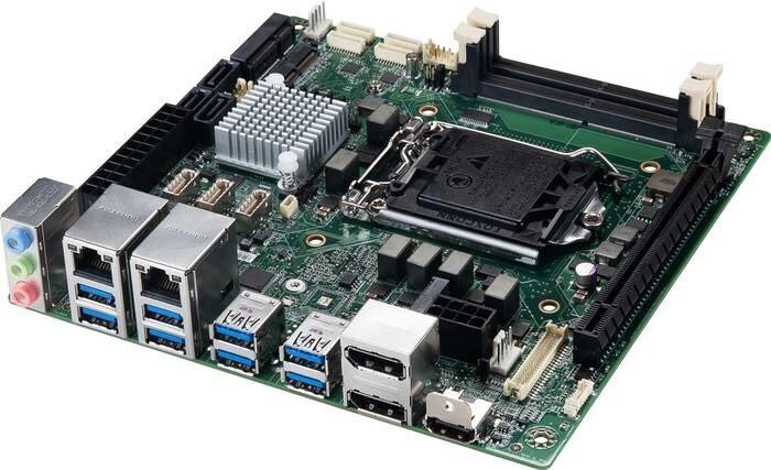 LOGO_MS-98L1 Mini-ITX