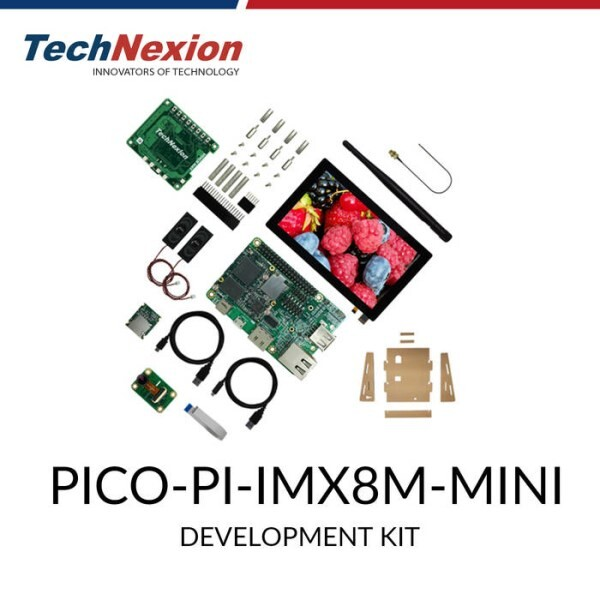 LOGO_PICO-PI-IMX8M-MINI Evaluation Kits