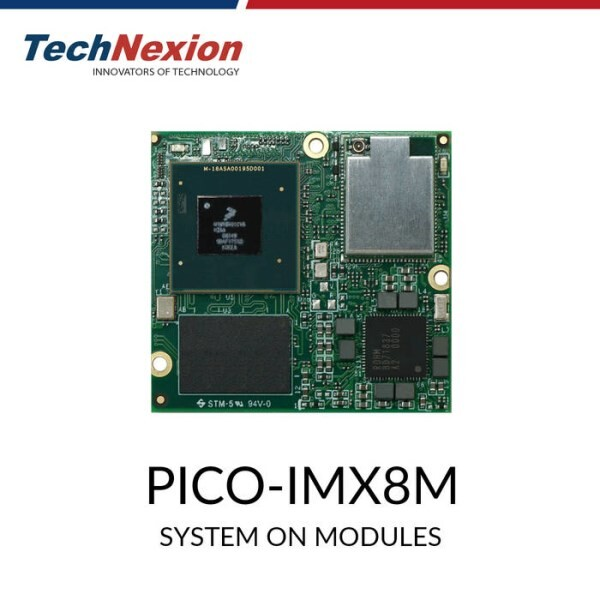 LOGO_PICO-Serie System on Modules