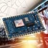 LOGO_Weltneuheit - Java on a Chip (JoC)