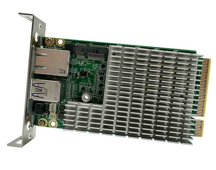 LOGO_ASDM-APL5/6 Intel® Smart Display Module