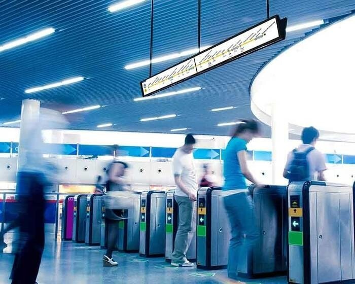 LOGO_Digital Signage and Transportation