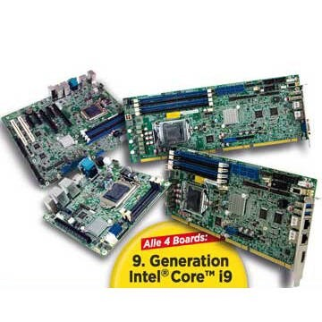 LOGO_Embedded Boards mit 9. Gen. Intel® Core™ i9