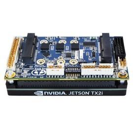 LOGO_Jetson™ TX2/TX2i/TX1 Solutions