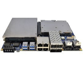 LOGO_COM Express® + GPU Embedded System