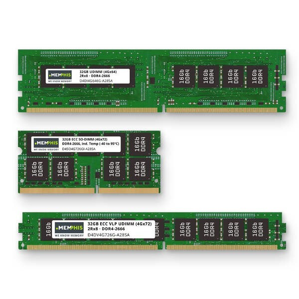LOGO_SDRAM Modules