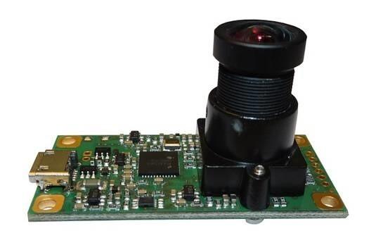 LOGO_X-CAM - Kameramodul