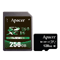 LOGO_Apacer's CV110-SD and CV110-MSD Cards Launch Worldwide