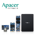 LOGO_Apacer's Latest Industrial-grade SV250 SSD Series is Here
